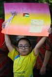 Save gaza Stock Images