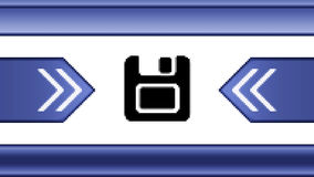 Save icon Royalty Free Stock Photo