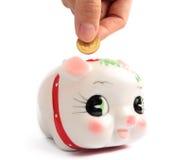 Save money Stock Photography