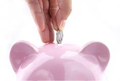 Free Save Money Royalty Free Stock Image - 76924626