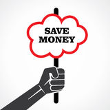 Save money concept Stock Images