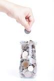 Save money Stock Image