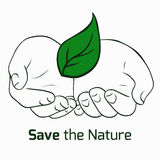 Save the Nature Stock Photos