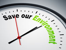 Save our Environment Stock Photos