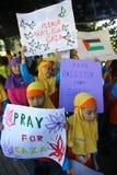 Save palestine Royalty Free Stock Image