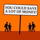 Save pieniądze