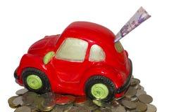 Save,piggy Bank Royalty Free Stock Photos