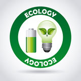 Save planet design Stock Images