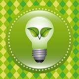 Save planet design Royalty Free Stock Images