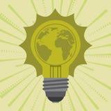 Save planet design Stock Photo