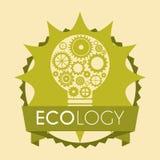 Save planet design Stock Image