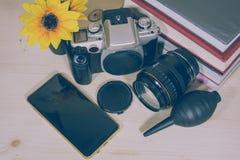 Save pracy podróż Fotografia Stock