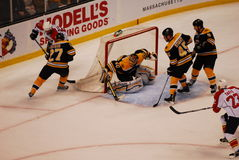 Save Tuukka Rask Royalty Free Stock Photos