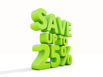 Save up to 25% Royalty Free Stock Images