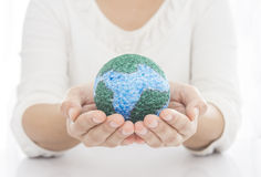 Save świat Obraz Stock
