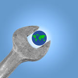 Save world Stock Images