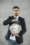 Save your time Stock Photos