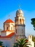 Savina修道院 库存图片