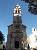 Savina kloster Arkivfoto