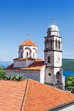 Savina Monastery Royalty Free Stock Images