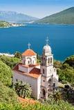 Savina Monastery Stock Image