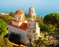 Savina Monastery Royalty Free Stock Photo