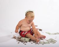 Saving Stock Images