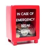 Saving Box Stock Image