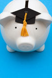 Saving for College Stock Images