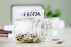 Saving emergency Royalty Free Stock Photos