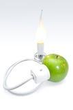 Saving energy concept Royalty Free Stock Photo