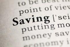 Saving Stock Photos