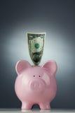 Savings Royalty Free Stock Photography