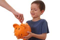 Savings Royalty Free Stock Images