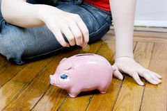 Free Savings Royalty Free Stock Images - 866279
