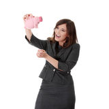 Savings concept Royalty Free Stock Image