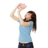 Savings concept Stock Photos