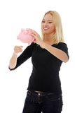 Savings concept Stock Photo
