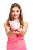 Savings concept Stock Image
