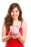 Savings concept Stock Photo