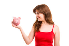 Savings concept Royalty Free Stock Photography