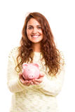 Savings concept Stock Image