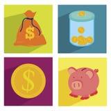 Savings Stock Photo