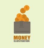 Savings Design Stock Photo