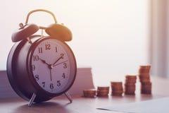 Savings, finances, economy and home budget Royalty Free Stock Photos