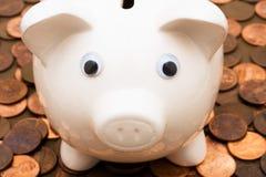 Savings Growth Royalty Free Stock Image