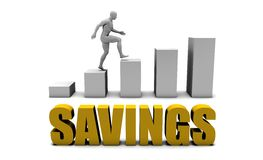Savings Stock Photos