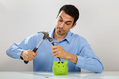 Savings Stock Photos