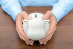 Savings money Stock Photos