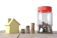 Saving and financial concept Stock Image